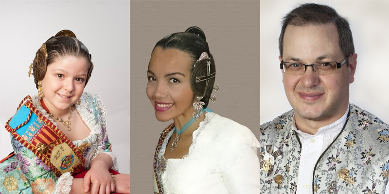 Representantes 2015