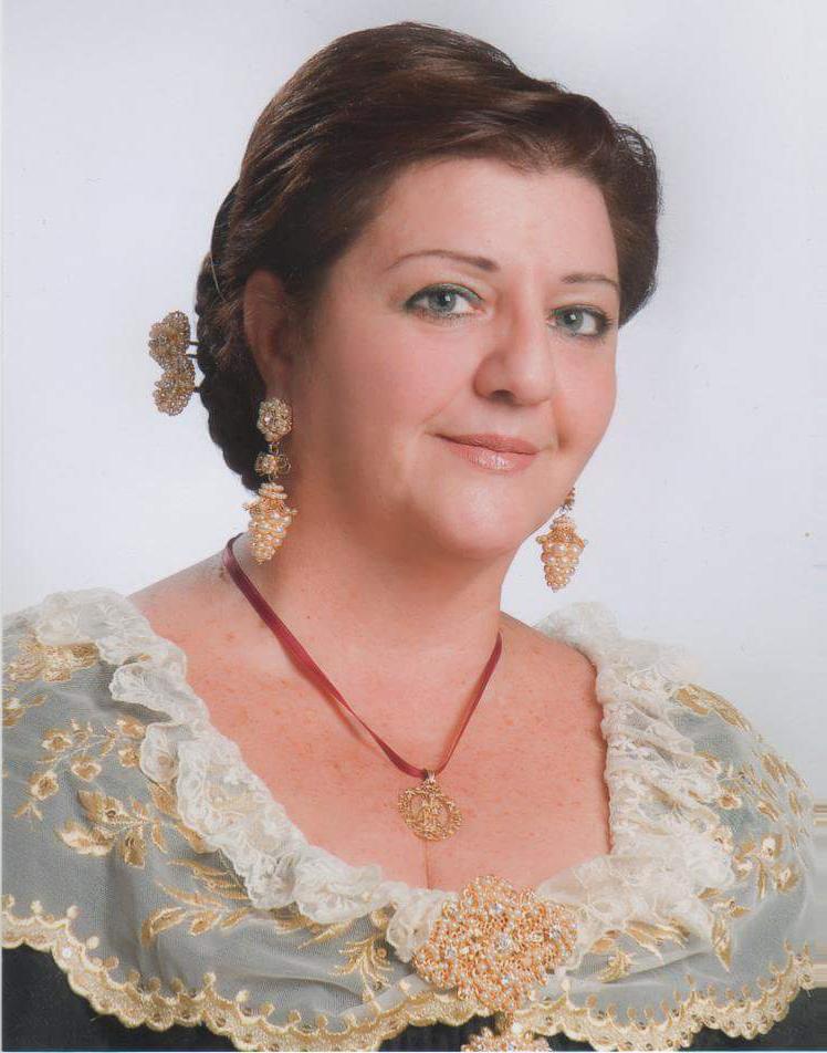 Ana Martí