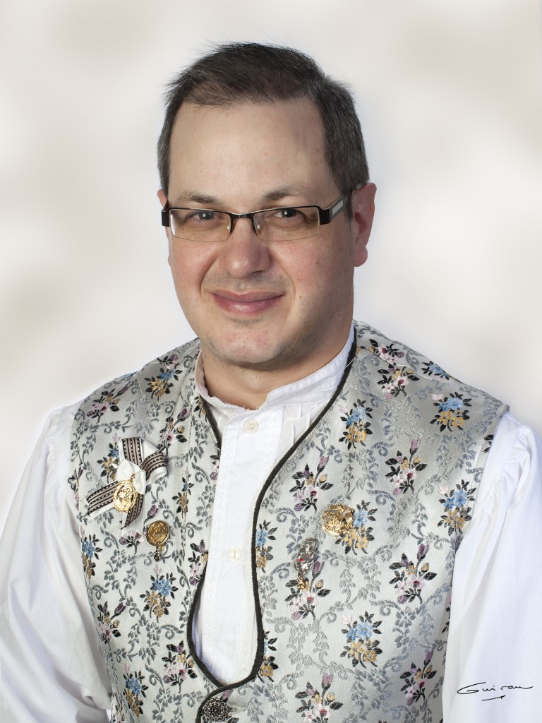 Joaquin Darder Pres2016 Blasco Ibañez